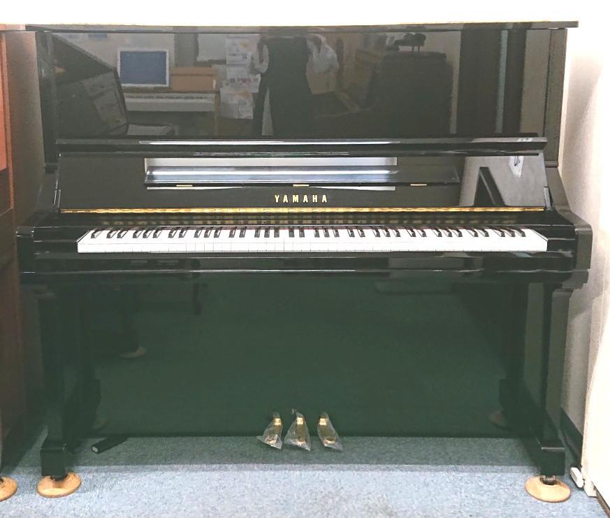 ヤマハYU33
