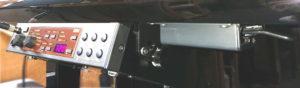 コルグKHP-2500レバー1